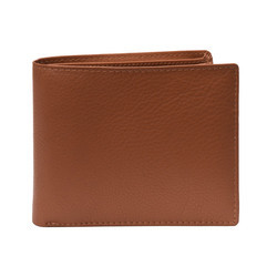 Brown Men Wallet