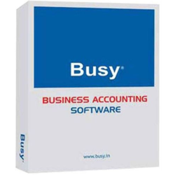 Busy 17 ed accounting software