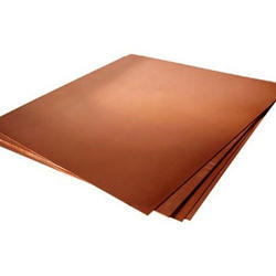 Cupro Nickel Sheets