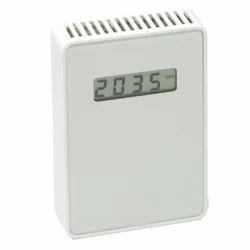 Series T8100-T8200 & T8300 CO2 Transmitter/RH/T Transmitters