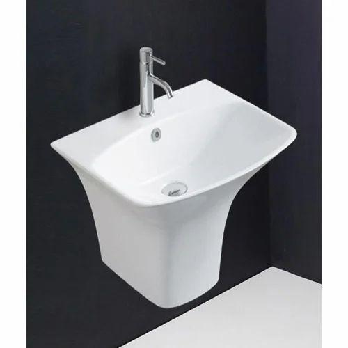 Hindware Bathroom Wash Basin