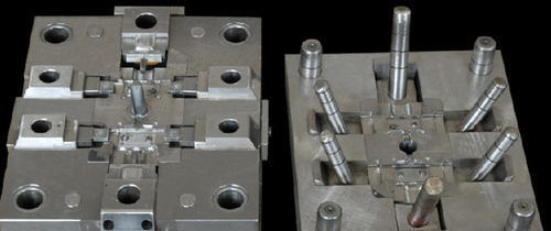Automatic Mild Steel Metal Die Casting Mould, For Automobile, Capacity: 0-10  ton/day
