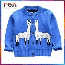 Baby Clothing Kids Cardigan