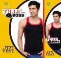 Tillu Boss Gym Vest