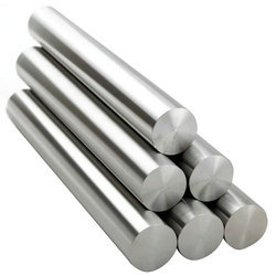 Stainless Steel Solid Pipe