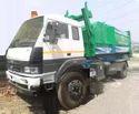 Portable Waste Compactor