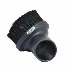 Makage Black Round Brush, For Industrial