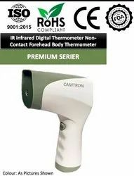 Forehead Non Contact  IR Infrared Digital Thermometer