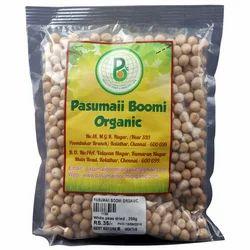Indian Pasumaii White Peas Dried
