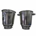 SS Mixer Jar
