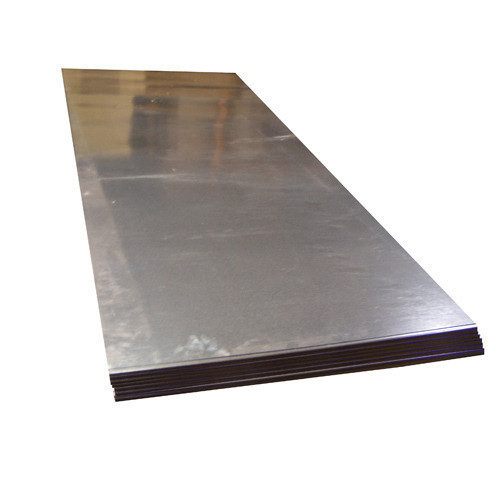 Iron Plain Sheet - GI Plain Sheet Wholesaler from Kanpur
