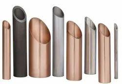 Steel Tubing  Copper Brazed (Electro Welded Steel Tube)