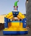 Waterproof Inflatable Jumper