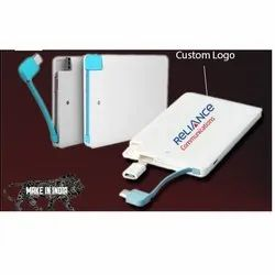 Credit Card Power Card 2500mAh