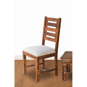 Width: 17.6 Inches Depth: 17.6 Inches Height: 40 Inches Dinning Chair