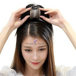 Small Women Hair Patch