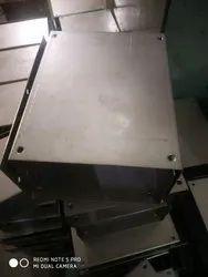 Square Electric Box