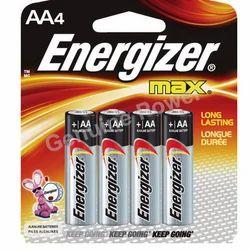 Energizer AA Alkaline Battery 1.5v