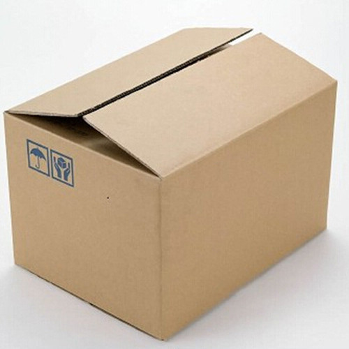 Corrugated Cardboard Box