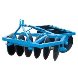Gobind Mild Steel Tractor Disc Harrow for Agriculture