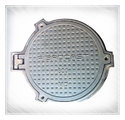 FRP Undeground Water Tank Cover
