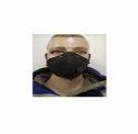 ACF Black Fume Mask