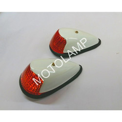 Roof Top Marker Lamps