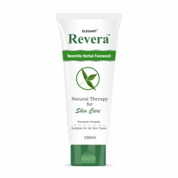Neem & Aloe Vera Face Wash