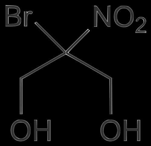 2-Bromo-2-Nitro-1,3-Propanediol- Bronopol