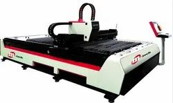 MT3015 Fiber Laser Metal Sheet Cutting Machine