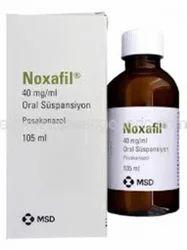 Noxafil 40 mg Syrup