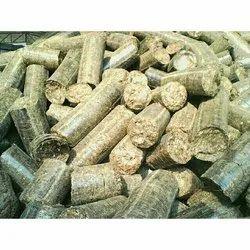 Bio Coal Biomass Briquette