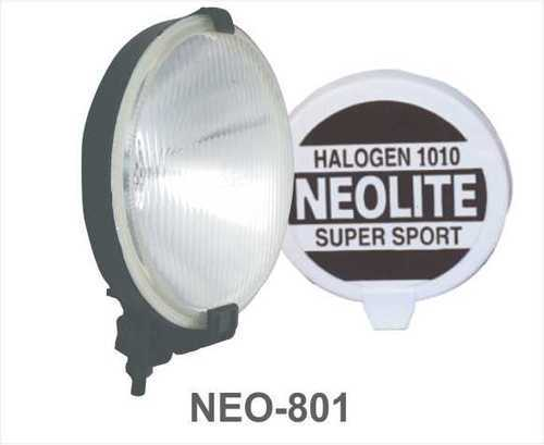 Automobile Fog Lamps