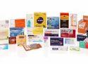 Multicolor(cmyk) Pharmaceutical Carton