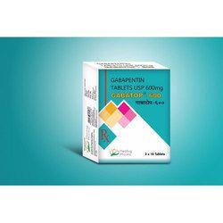 Gabapentin Tablets USP 600mg
