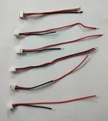 APG Black Wiring Harness for E Rickshaw, Packaging Type: Packet