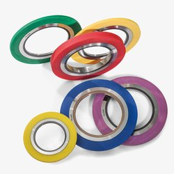 Slitter PU Spacer Ring