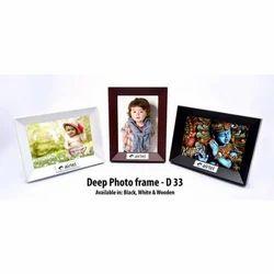 Deep Photo Frame
