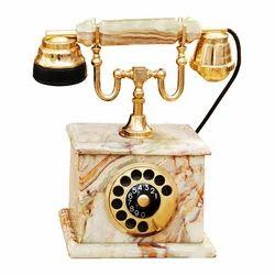 Marble Telephone