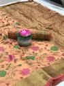 Soft Cotton Silk Sarees with Beautiful Weaving