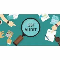 Retainer Based Consultancy GST Audit