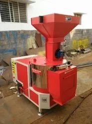 Seed Coating Machine- Model 1560