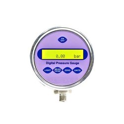 Economical Digital Pressure Gauge
