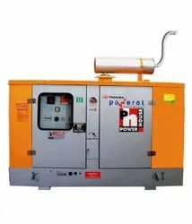 Diesel 750KVA Generator on Lease in Channi, in Pan India, 440 V