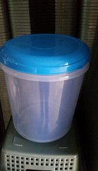 Clear trasperant Plastic Container 500ml to 10000ml