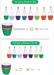 Hanging Basket Small Planters