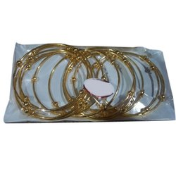 Stainless Steel Party Fashion Ladies Bangles