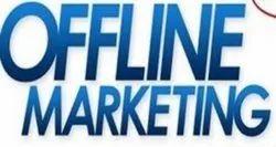 Offline Marketing Services