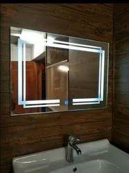 LED Designer Wall Mirror