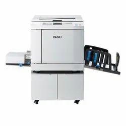SF 5330 Riso Digital Duplicator, Dimensions: 1415 x 670 x 1065 mm